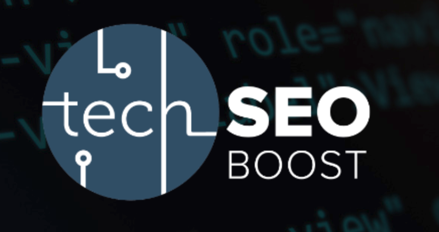TechSEO Boost: Machine Learning for SEOs