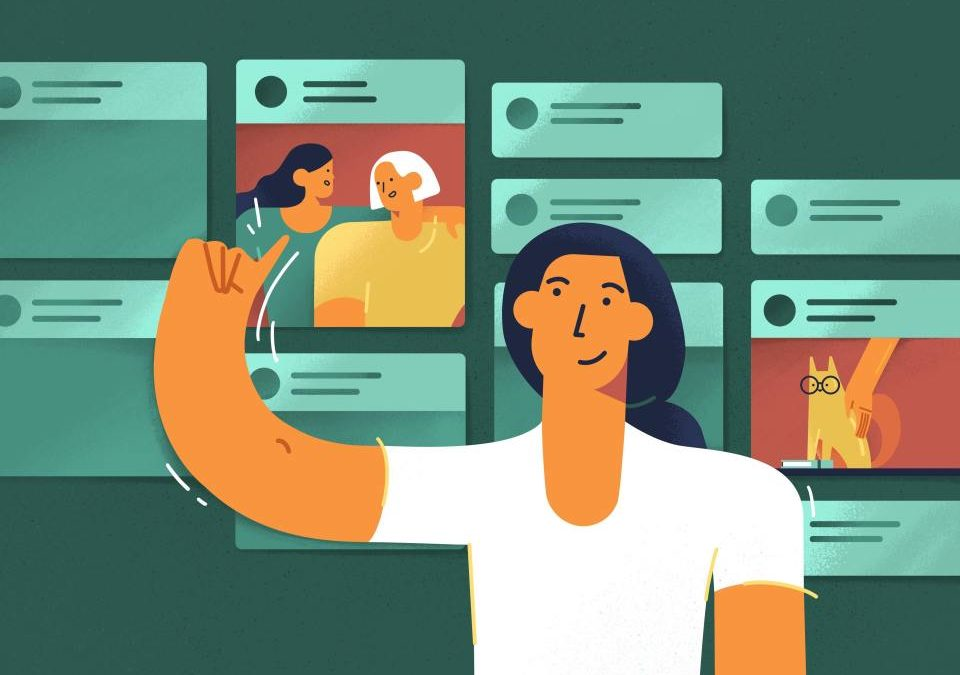 Using Surveys to Make News Feed More Personal