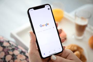 "The evolution of Google's rel ""no follow"""