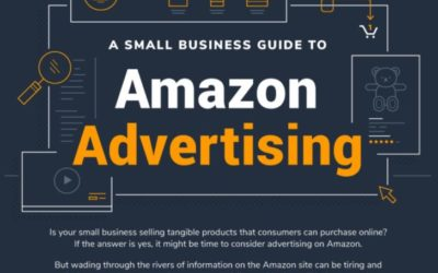 Everything small businesses need to know to launch a campaign on Amazon