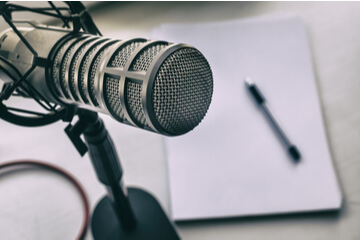 Three crucial podcast tips from Fractl's Marketing Director
