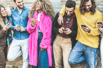 Five social media trends that are shaping 2020