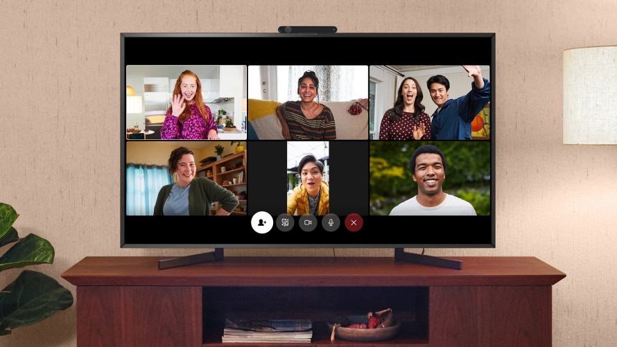 New Ways to Connect With Friends and Family on Portal