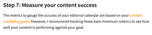 Content creation guide: How to effectively think of SEO at every stage