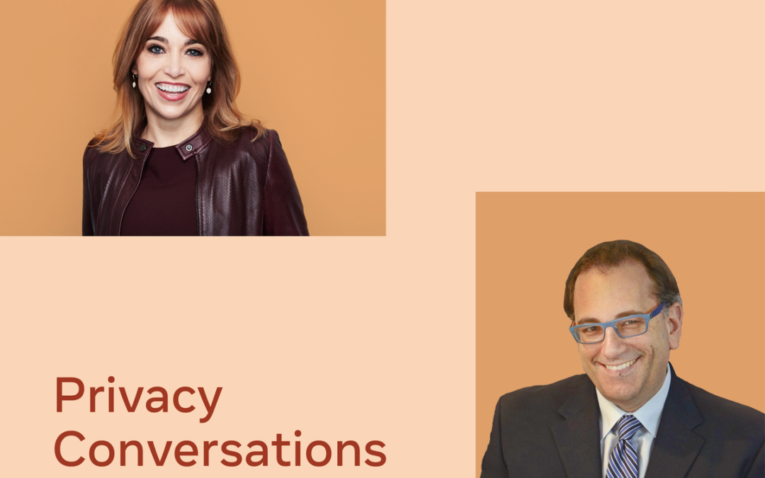 Privacy Conversations: Jules Polonetsky Explains the Importance of Global Data Flows